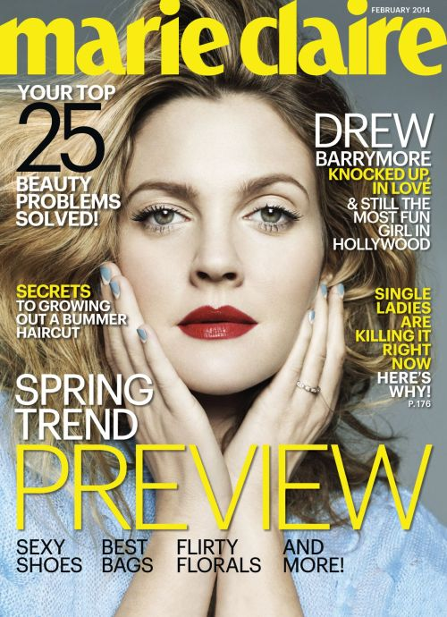 drew-barrymore-on-the-cover-of-marie-claire-magazine-february-2014-issue_1