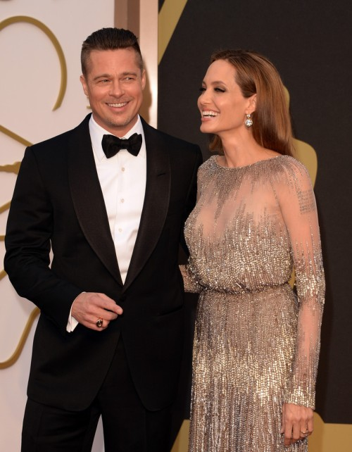 Brad+Pitt+Arrivals+86th+Annual+Academy+Awards+NcDP7UDV7Hgx